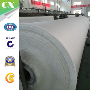 White PP Woven Fabric with High Quality pictures & photos