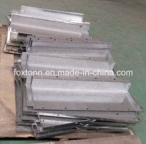 OEM Sheet Metal Fabrication Bending Parts pictures & photos