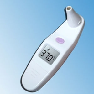 Infrared Ear Thermometer with CE FDA (101A) pictures & photos