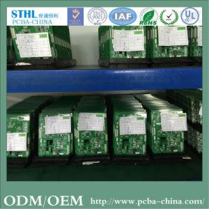 Printed Circuit Board Assembly Panasonic Circuit Board TV Circuit Board Components pictures & photos