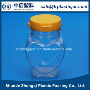 200ml Heart Shape Canning Jar