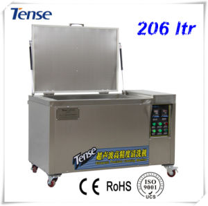 Tense Ultrasonic Cleaner with Heating Element (TS-4800B) pictures & photos