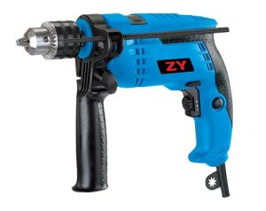 Professional Quality Electric Drill Power Tool (ZY-7014) pictures & photos