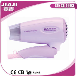 Cool Air Hair Dryer, Rechargeable Hair Dryer, 12V Hair Dryer pictures & photos