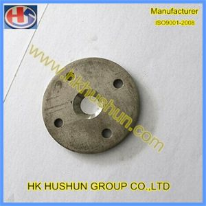 Precision Steel Custom Auto Part / Sheet Metal Stamping Parts (HS-SM-014) pictures & photos
