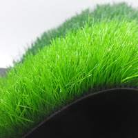 2015 Wholesale Artificial Synthetic Turf for Soccer Football Field pictures & photos