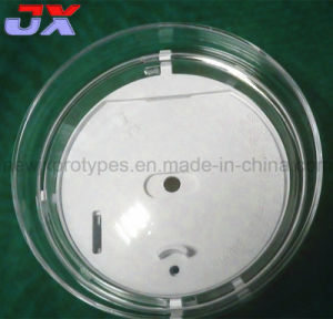 CNC Plastic Turning Parts Metal Turning Parts pictures & photos