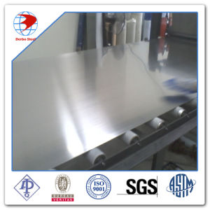 China Supplier 0.3-6.0mm Thickness Cold Rolled / Hot Rolled 304 316L Stainless Steel Sheet pictures & photos