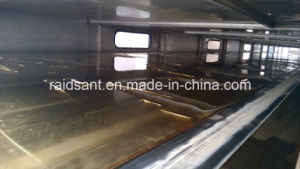 Resin Stainless Steel Belt Flaker pictures & photos
