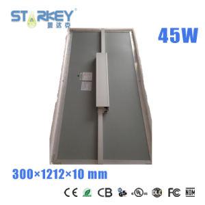 UL List 1*4 Feet 45W LED Panel Light