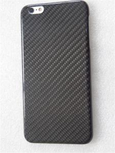 iPhone 6plus Case of Carbon Fiber