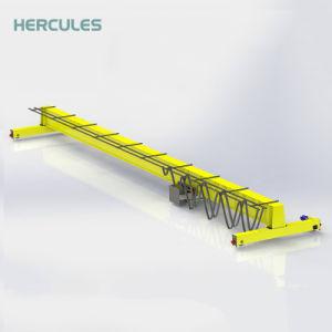 Electric Single Beam Bridge Cranes, Overhead Cranes pictures & photos