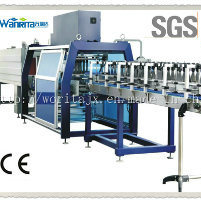 Wd-450A Automatic Feeding Film Wrapping Machine (WD-450A) pictures & photos