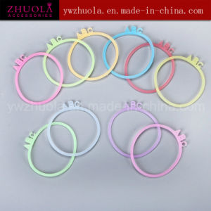 Silicone Rubber Band for Women pictures & photos