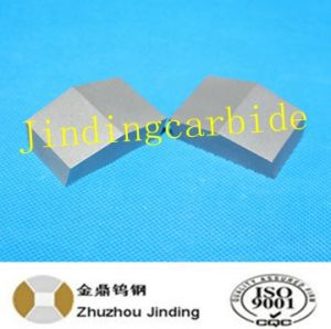 Tungsten Carbide Tunnel Boring Tips for Tunnel Boring Machine Tools pictures & photos