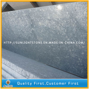 Cheap Smokey/Ash Grey Granites Slabs for Floor/Wall Tiles pictures & photos