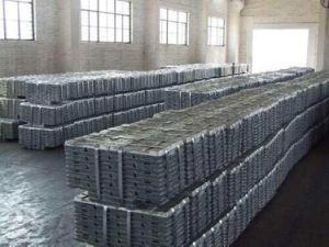 High Quality Zinc Ingot 99.99% with Best Price pictures & photos