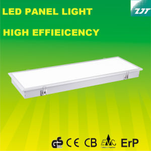 300*900mm Square LED Panel Light with 40W Power