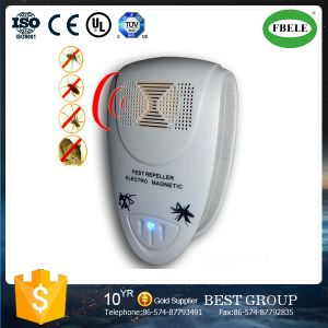 Ultrasonic Electronic Insect Repellent pictures & photos