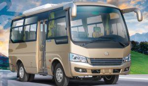Ankai 24-26 Seats Coach Star Bus Series (HK6669K) pictures & photos