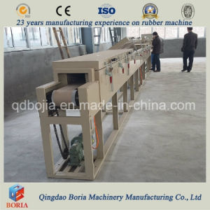 Rubber Seals Production Line, Hot Air Curing Oven Machine pictures & photos