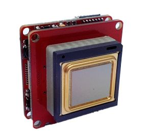 Uncooled 384X288 Module Thermal Imaging Camera (KM30B)