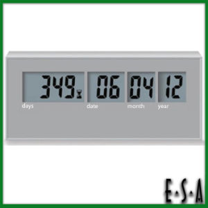 Hot Fashion Promotion LED Digital Days Timer, High Quality Date Month Year Countdown Day Timer G20b152 pictures & photos