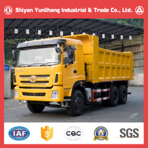 Sitom Brand 6X4 Tipper 20 Ton for Sale pictures & photos