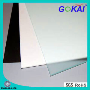 PMMA Organic Glass/Acrylic Sheet Supplier pictures & photos