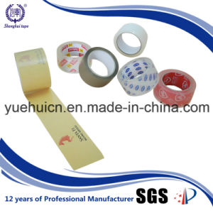 Without Bubbles for Stick Carton Sealing Packing Tape pictures & photos