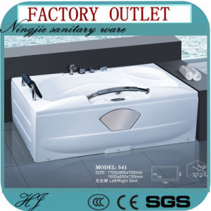 Sanitary Ware Hot Tub for Family (541) pictures & photos