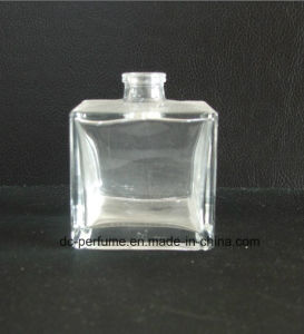 Perfume Bottle in Glass with Different Design pictures & photos