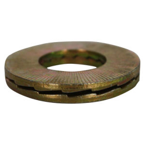 Hard Alloy Flat Washers pictures & photos