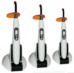 Chargeable Wireless Dental LED Curing Light 102 pictures & photos