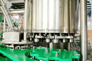 Atuomatic Can Filling and Sealing Machine with Ce pictures & photos