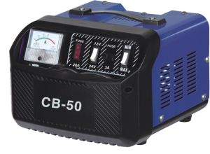 Portable 12/24V Car Battery Charger pictures & photos