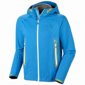 2016 Men New Design Tape Seam Softshell Jacket pictures & photos