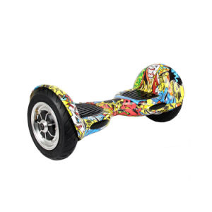 Drifting Hoverboard 10 Inch with Bluetooth and LED
