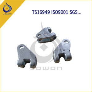 CNC Machining Parts Iron Casting Spare Parts Hardware pictures & photos
