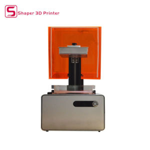 3D Printing 3D Printer Resin From Shaper