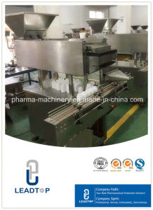 Automatic Electronic Capsule Counting Machine pictures & photos