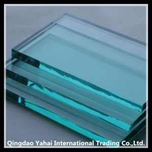 6mm Building Clear Float Glass pictures & photos