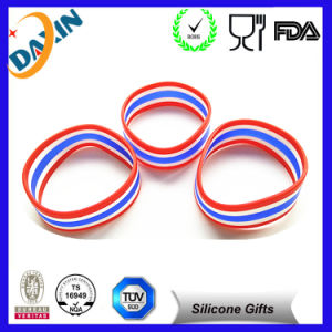 World Cup Orders Processed in Our Factory Silicone Bracelet pictures & photos
