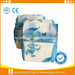 China Supplier New Products Baby Diaper Ghana pictures & photos