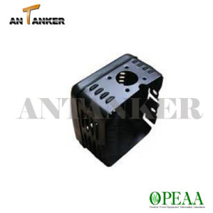 Gasoline Generator Muffler Protector for Honda pictures & photos