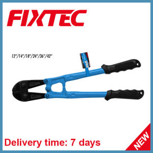 "Fixtec 12"" Professional Hand Tools Carbon Steel Bolt Cutter pictures & photos"