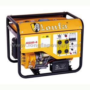2.5kVA Portable Kobal Gasoline Generator with Anti-Lose Socket pictures & photos
