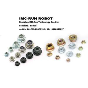 OEM Precision Machine Parts for Print Machine Precision Part