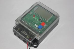 Meter Box with Single Phase 60A pictures & photos