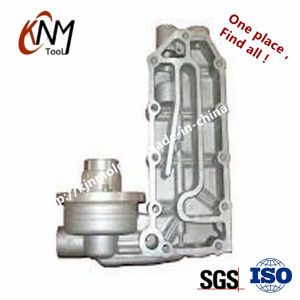 High Quality Beautiful Appearance Precision High Hot Sale Die Casting Mould pictures & photos
